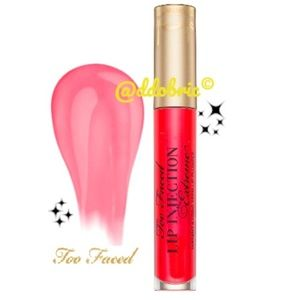 Too Faced STRAWBERRY Lip Injection Extreme Plumper